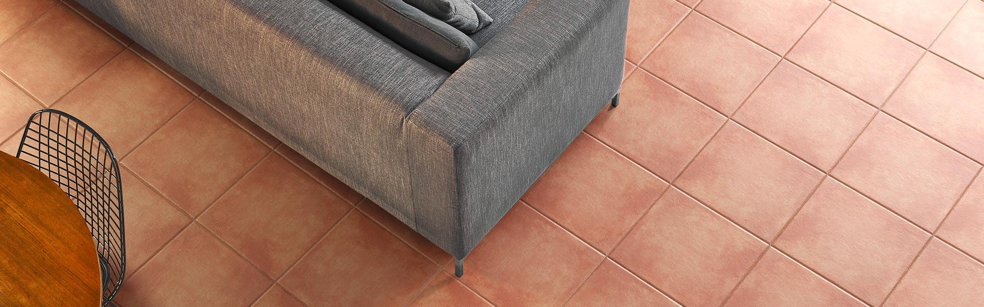 Floor Tiles Gres Rustic Effect Tiles Cotto 316x316 Vives