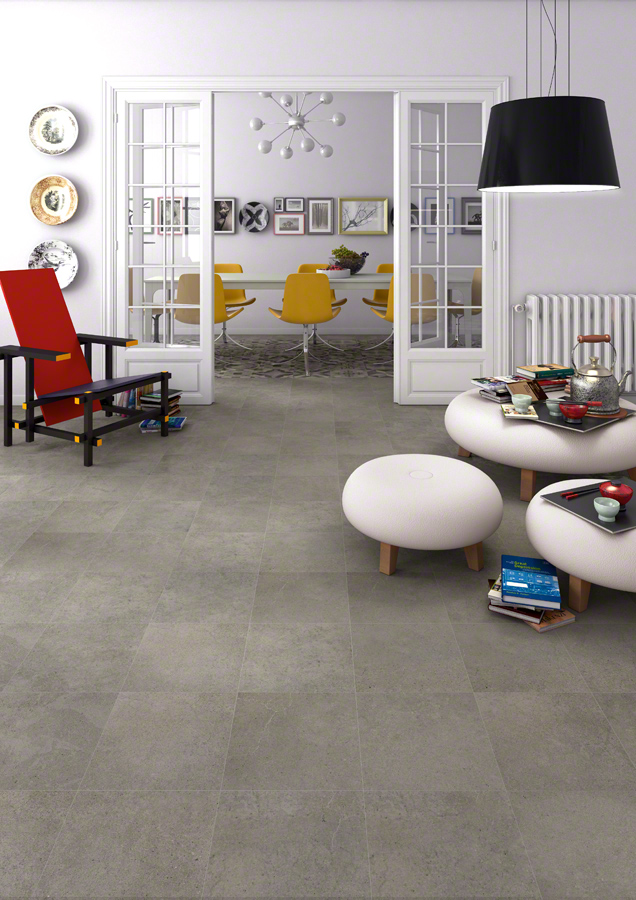 Concrete for Living rooms | Ribadeo