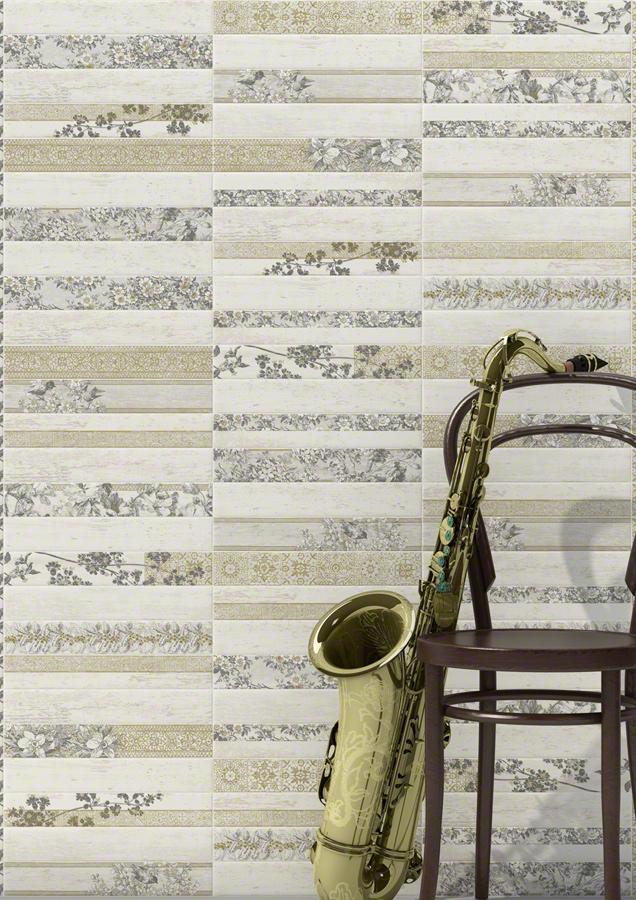 Ceramic heritage,wood for Living rooms | Bolena