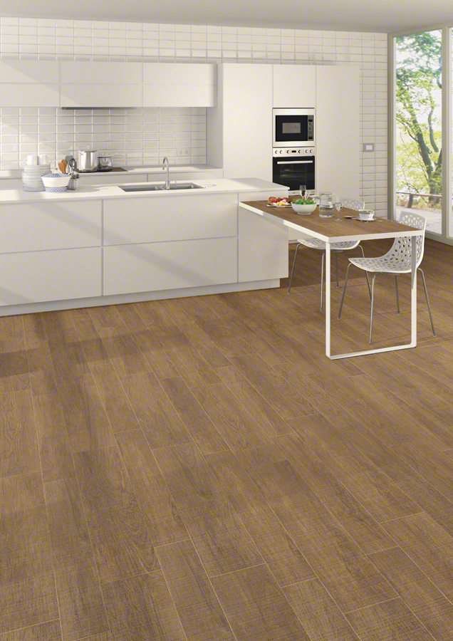 Wood for Kitchens | Nora