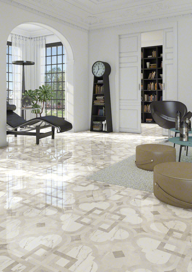 Marbles for Living rooms | Titán