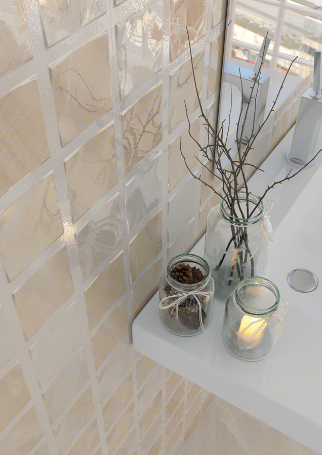 Marbles for Bathrooms | Dandy