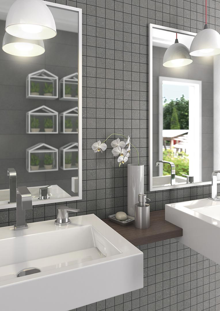 Stone for Bathrooms | Alpha