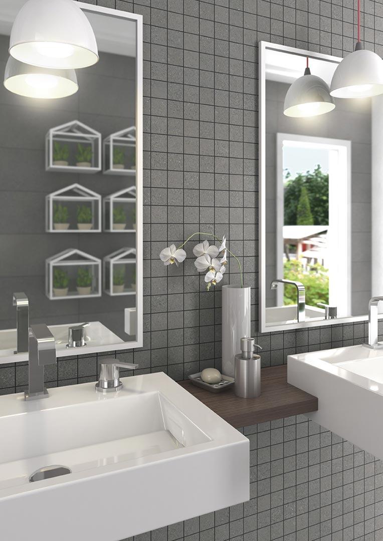Stone for Bathrooms | Alpha