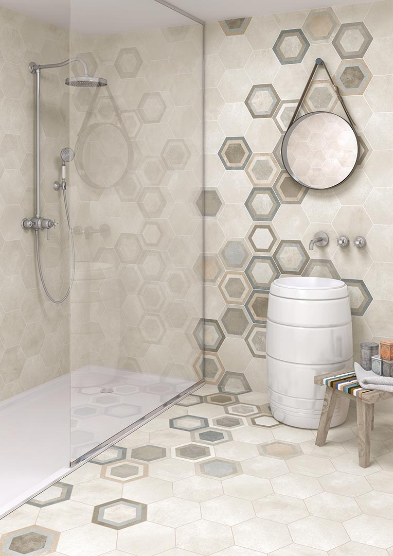 Concrete for Bathrooms | Rift