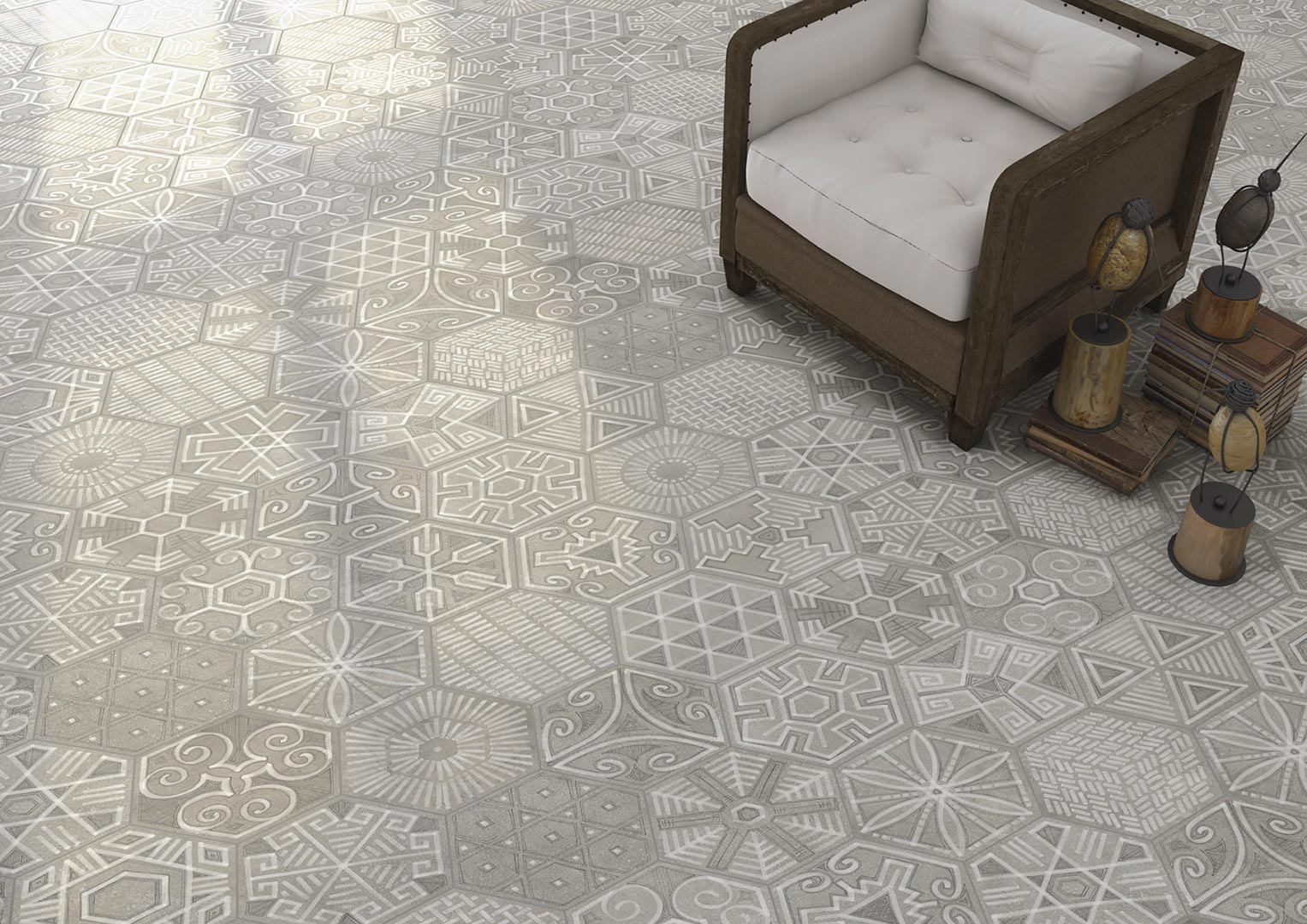 Concrete for Living rooms | Rift