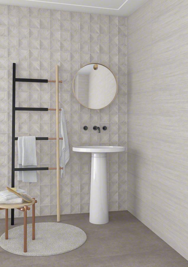 Wall Tiles White Body Wood Effect Tiles Halsa 25x75 Vives Azulejos Y Gres