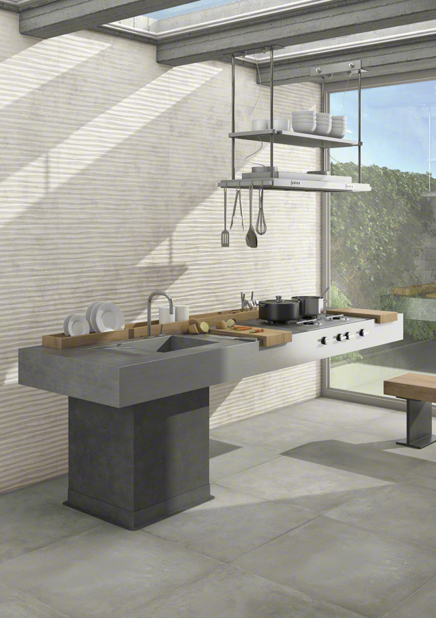 Concrete for Kitchens | Danxia