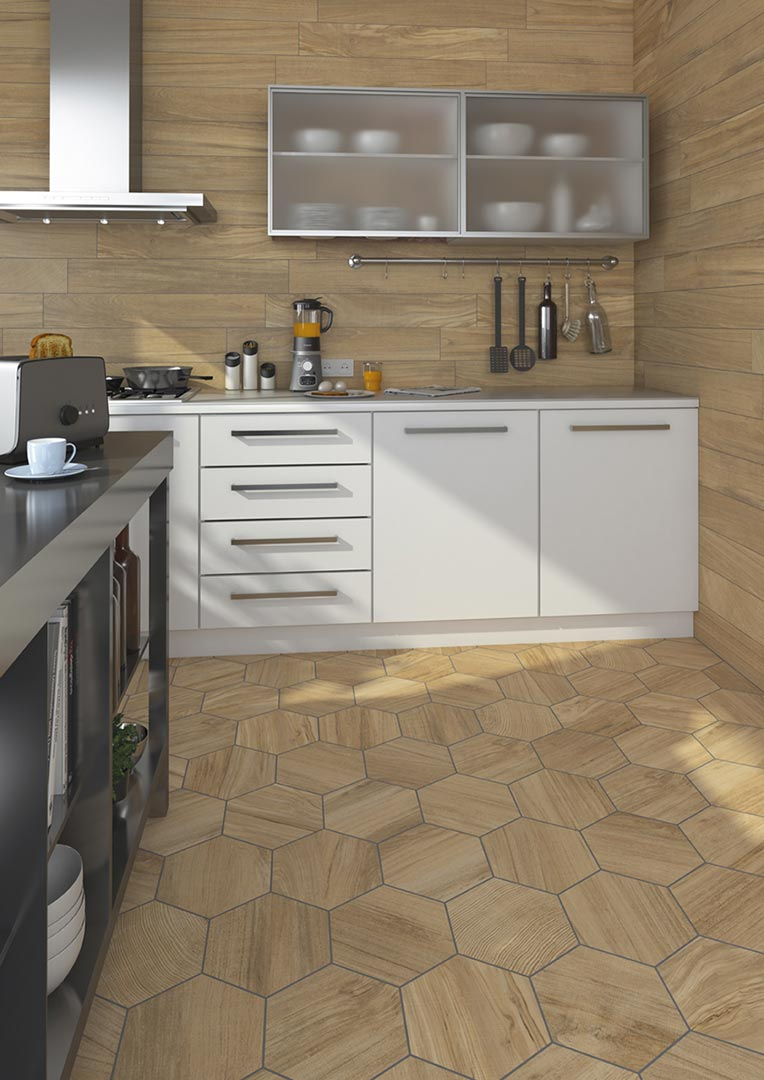 Wood for Kitchens | Gamma