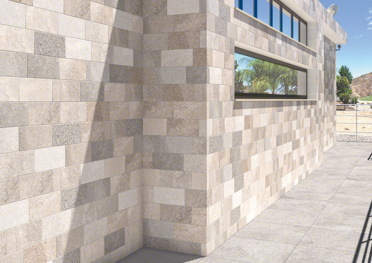 Stone for Outdoors | Aston