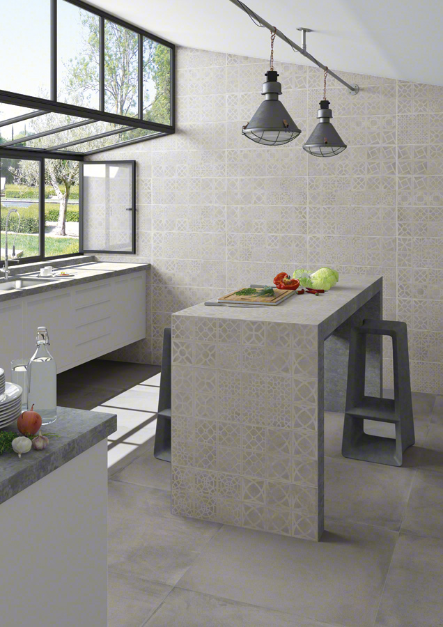 Cotto for Kitchens | Kent