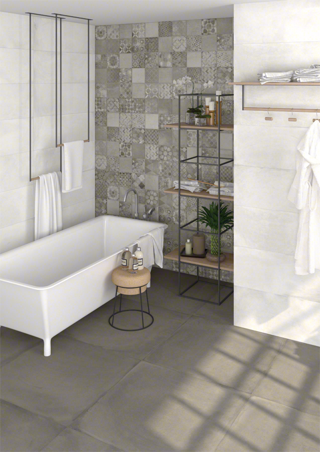 Cotto for Bathrooms | Kent