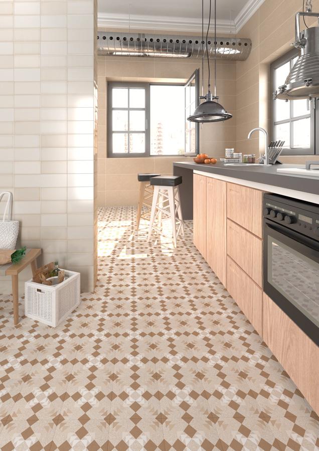 Terrazzo for Kitchens | Benaco
