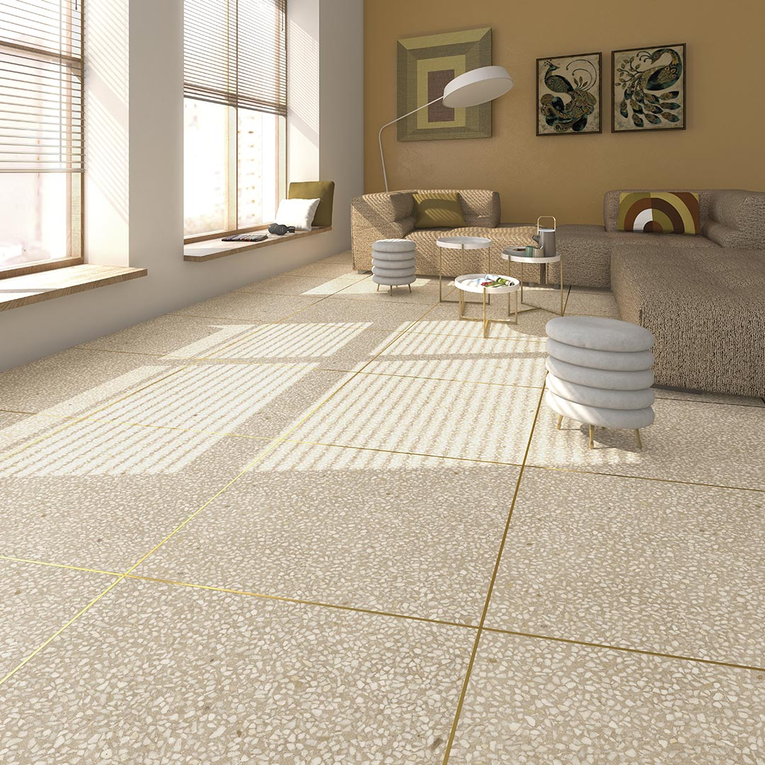 Terrazzo for Living rooms | Portofino
