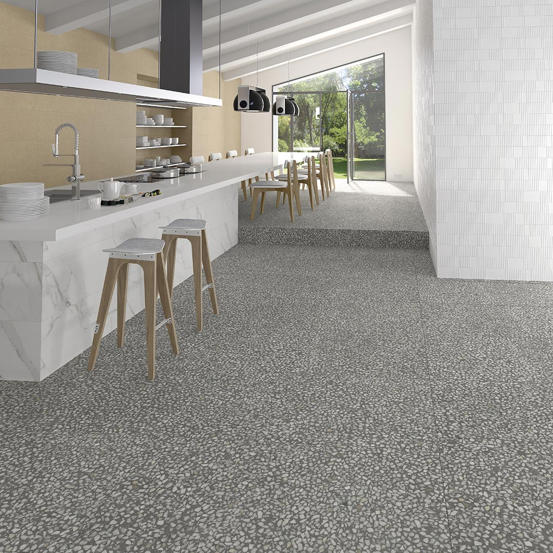 Terrazzo for Kitchens | Portofino