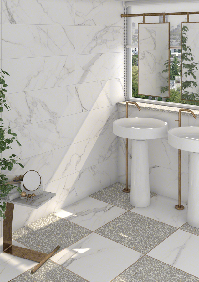 Marbles for Bathrooms | Lesolo