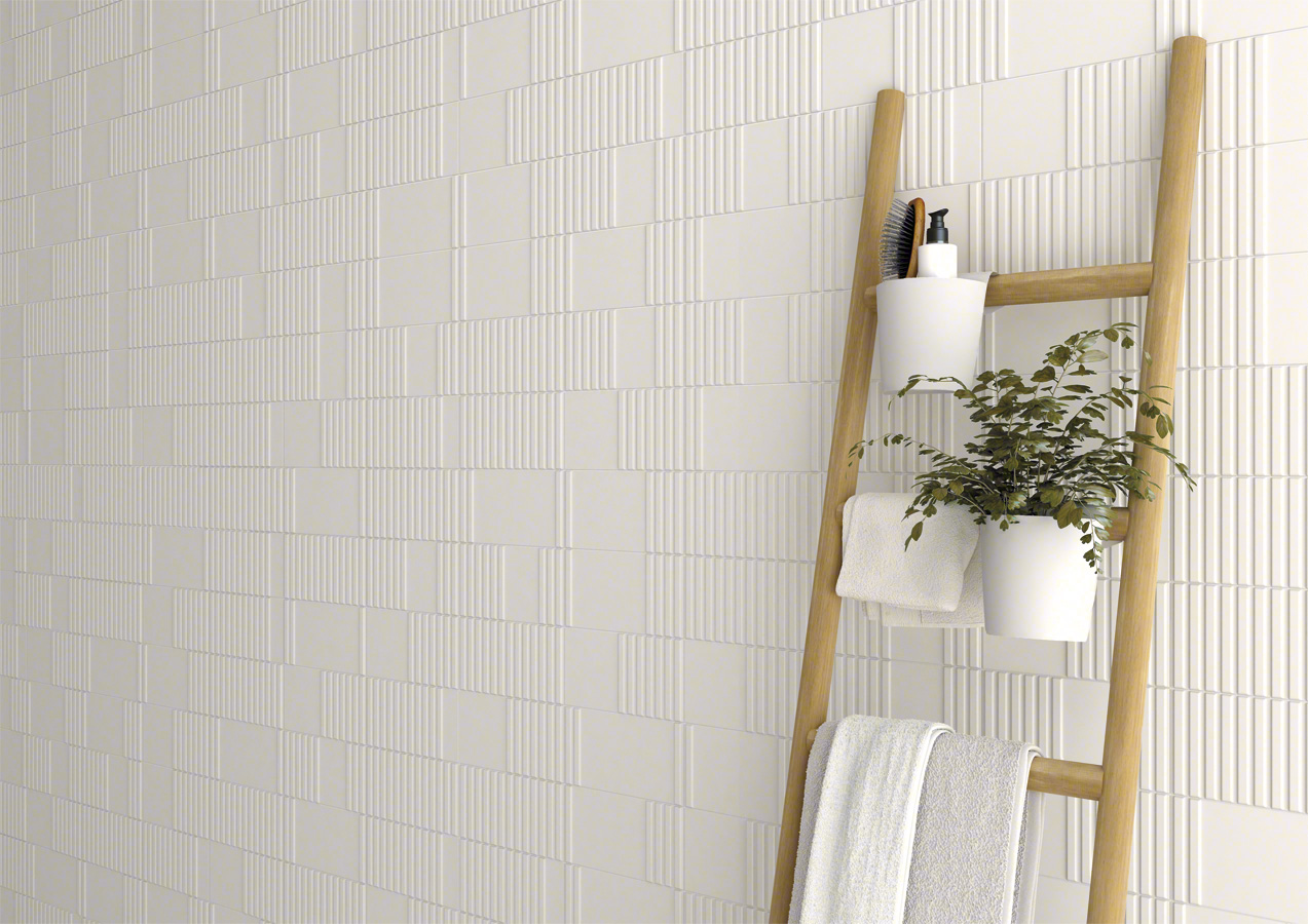 Ceramic heritage for Living rooms | Corso