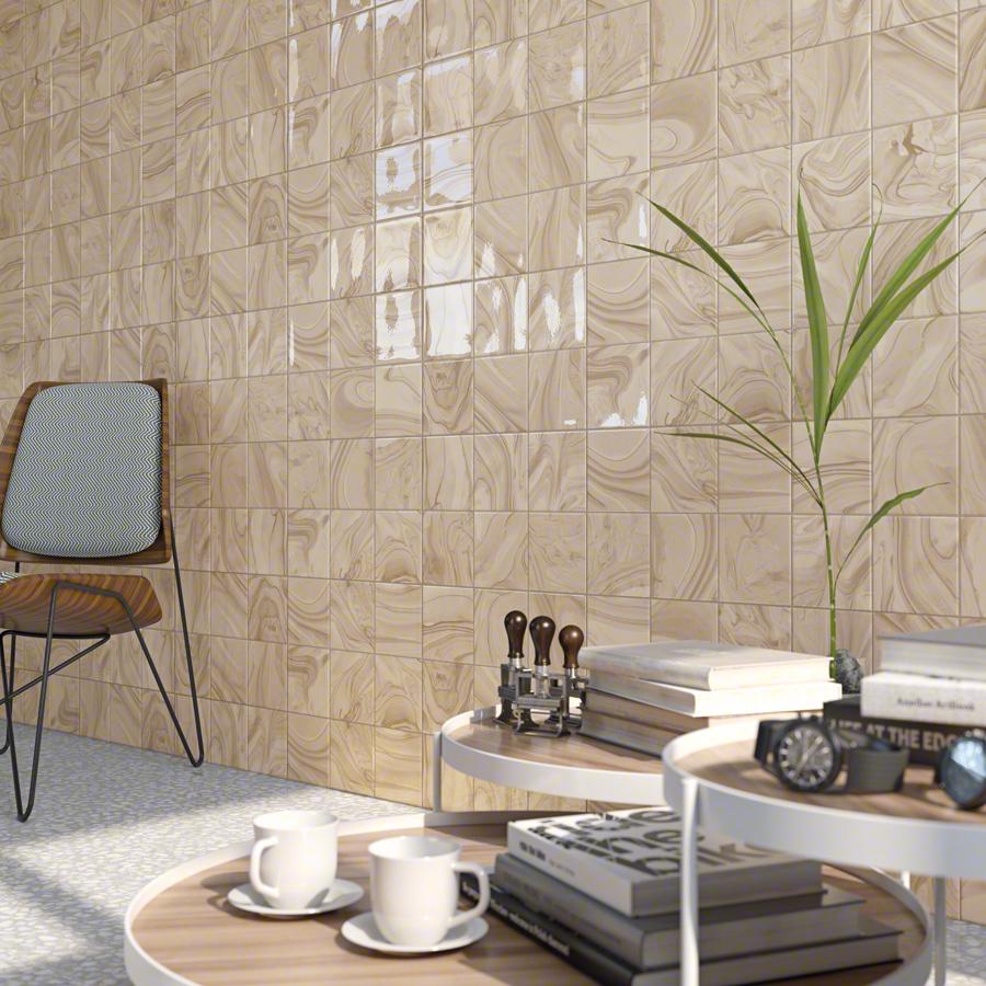 Ceramic heritage for Living rooms | Hanami