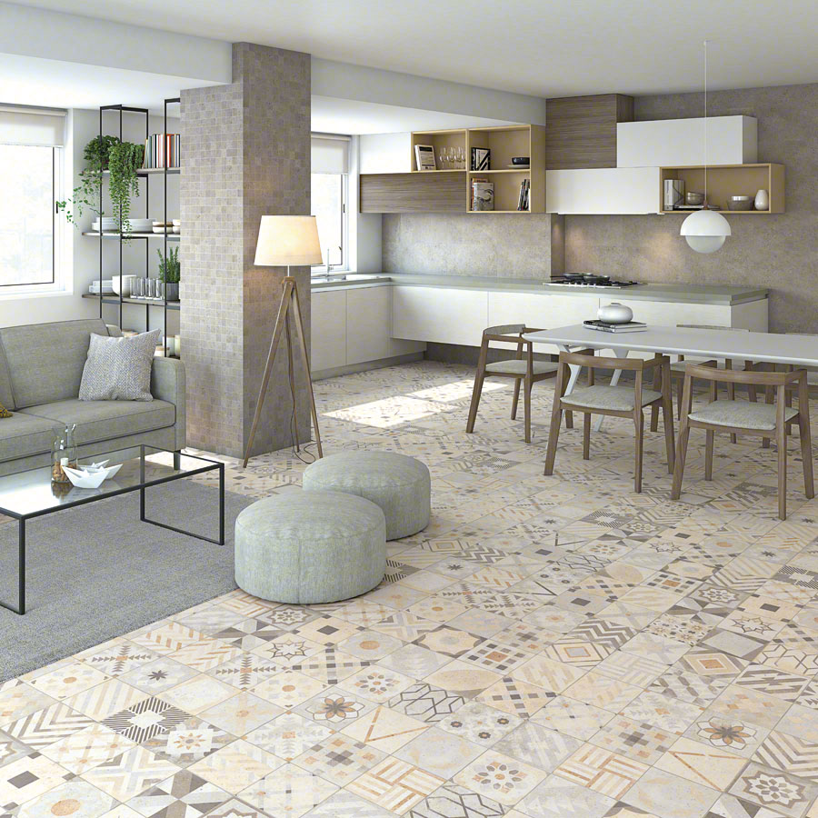 Stone for Living rooms | Tokio