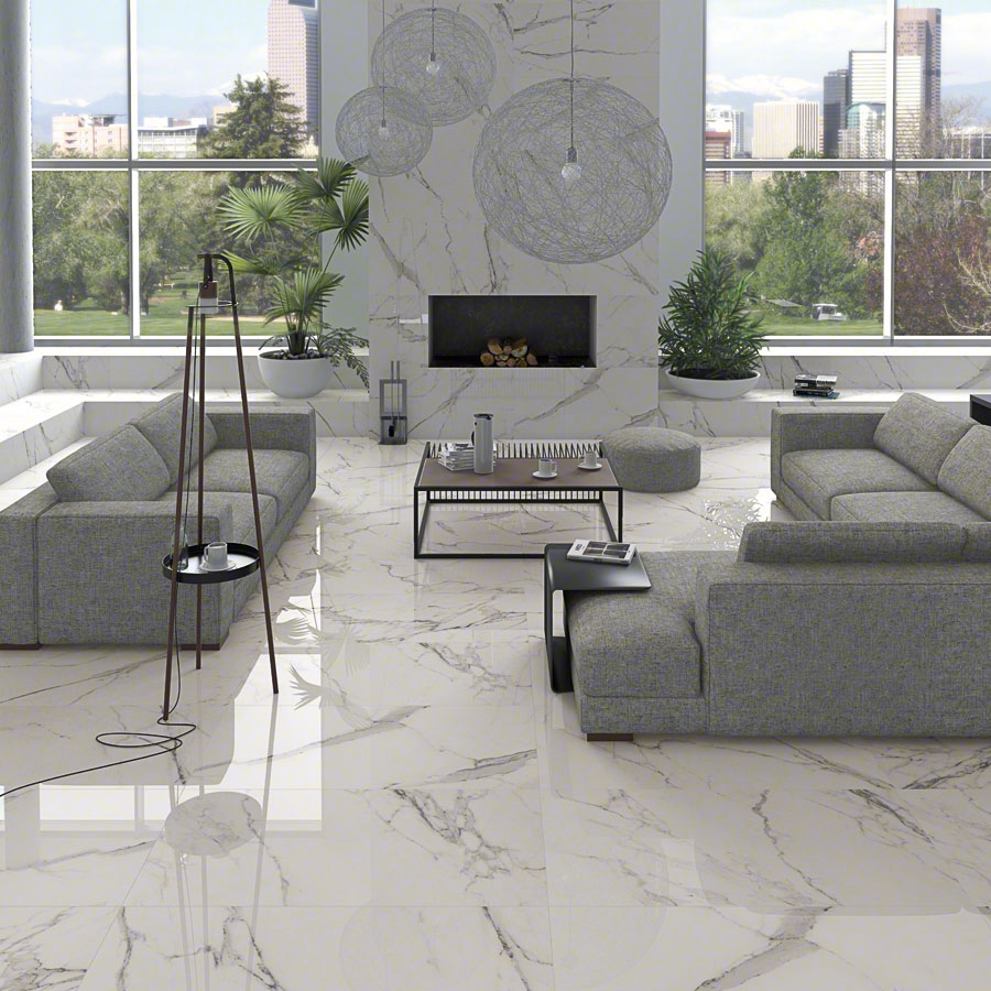 Marbles for Living rooms | Marblelous