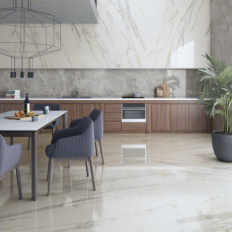 Marbles for Kitchens | Marblelous