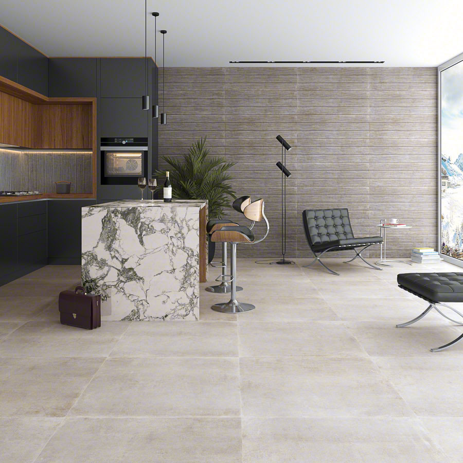 Concrete for Living rooms | Montreal