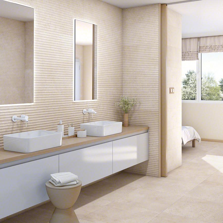 Stone for Bathrooms | Doha