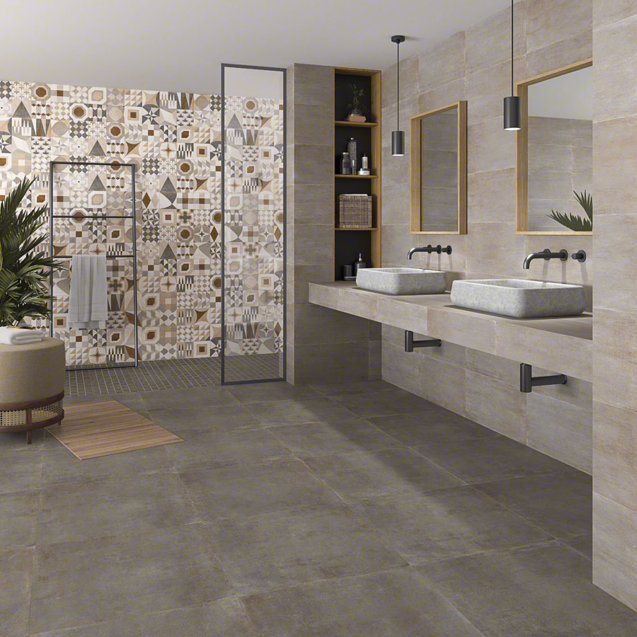 Concrete for Bathrooms | Chicago