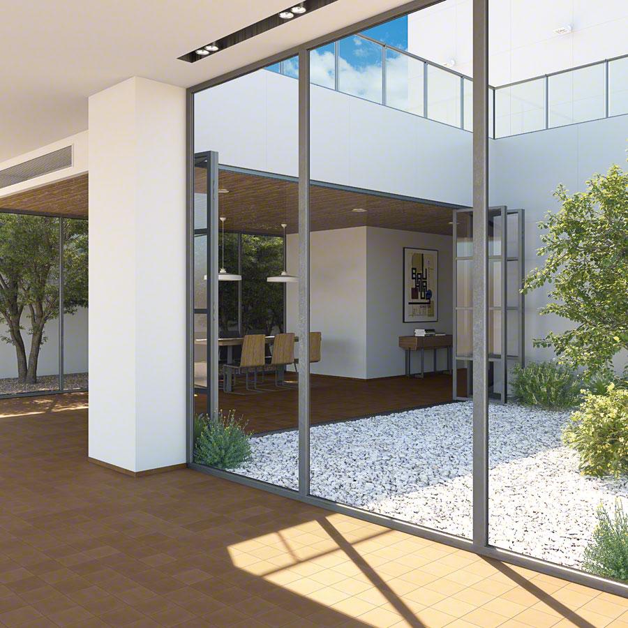 Encaustic cement tiles for Living rooms | Pop tile