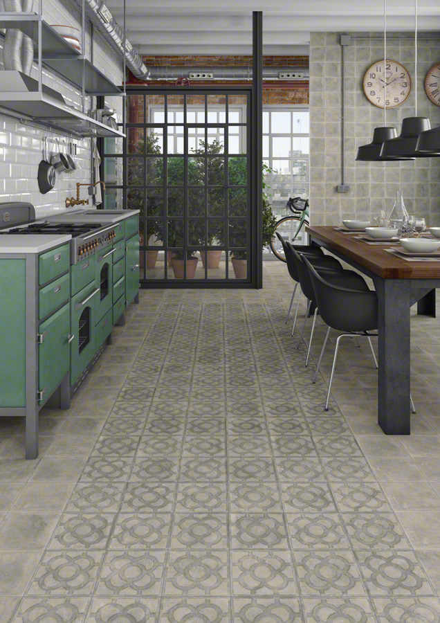 Concrete for Kitchens | World streets
