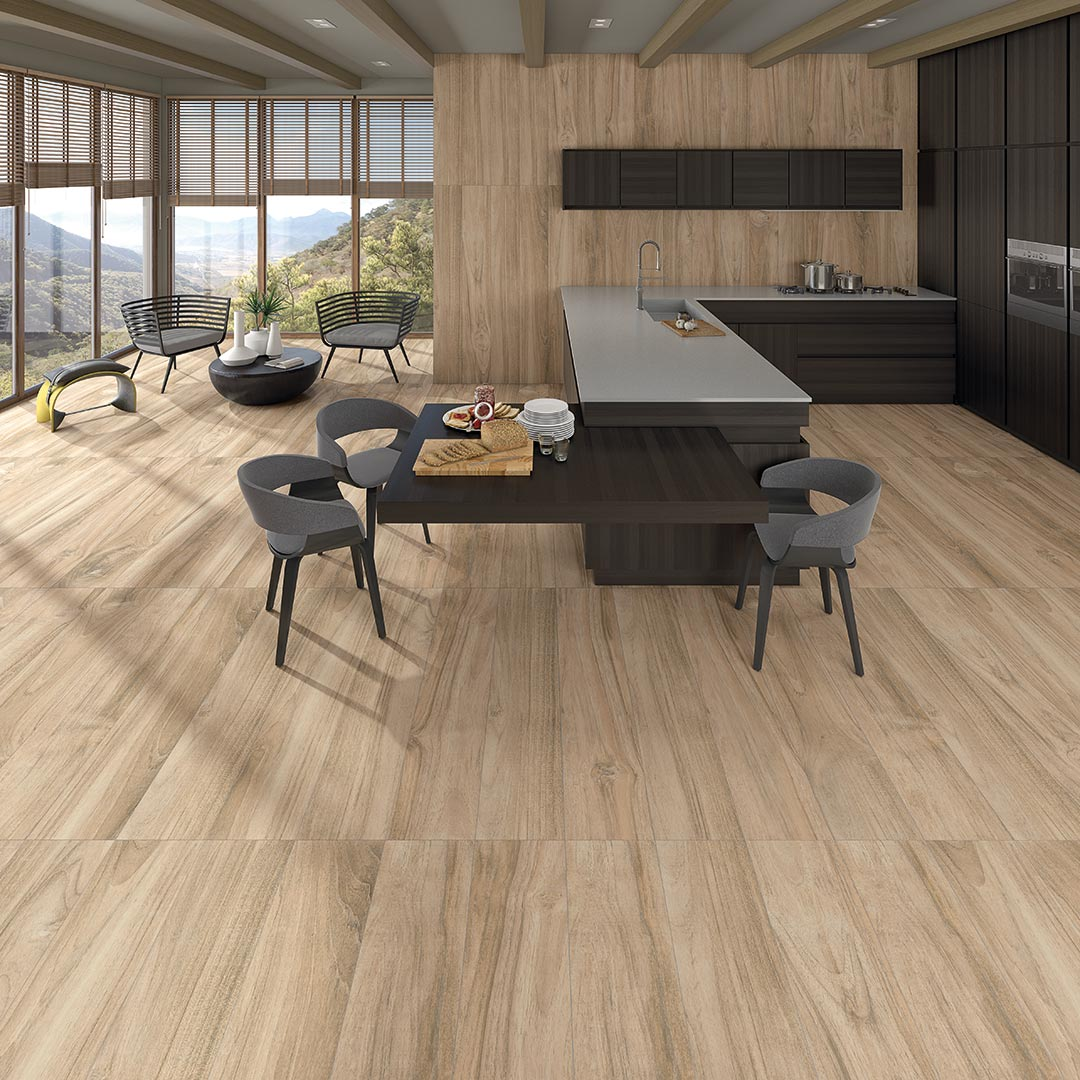 Wood for Kitchens | Belice