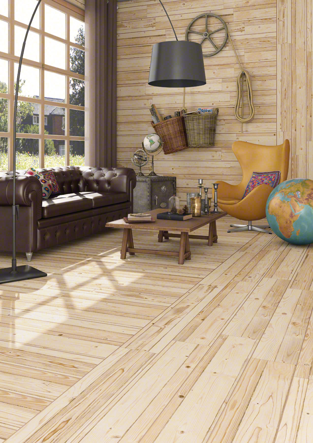 Wood for Living rooms | World woods