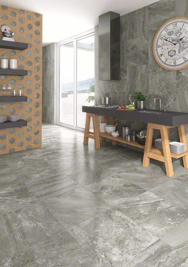 Stone for Kitchens | World flysch