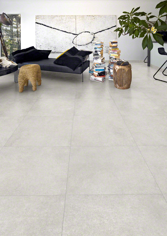 Concrete for Living rooms | Bunker