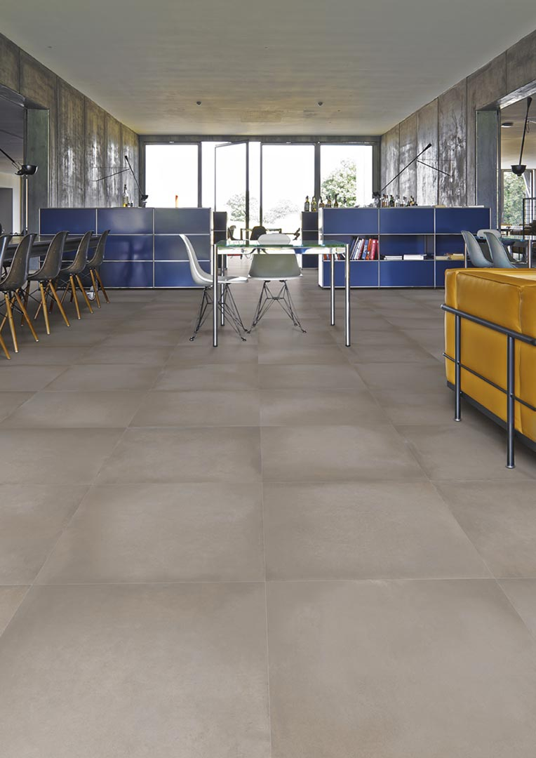 Concrete for Living rooms | Massena