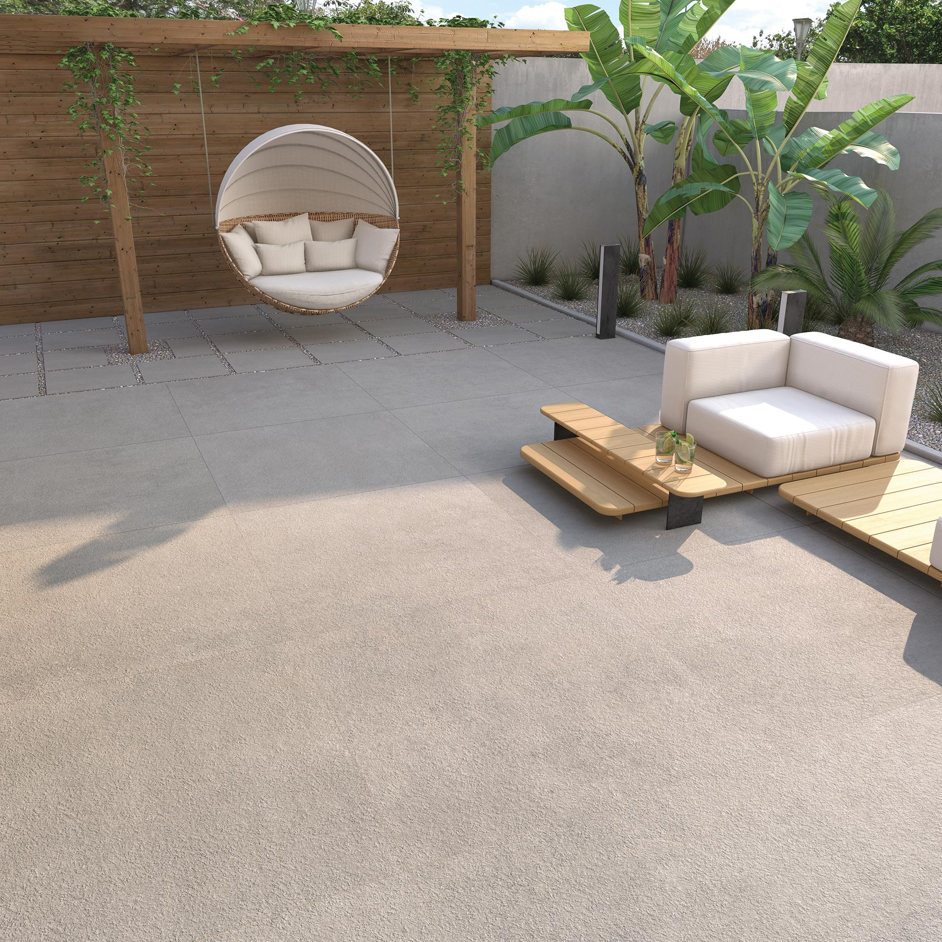 Concrete for Outdoors | Nassau
