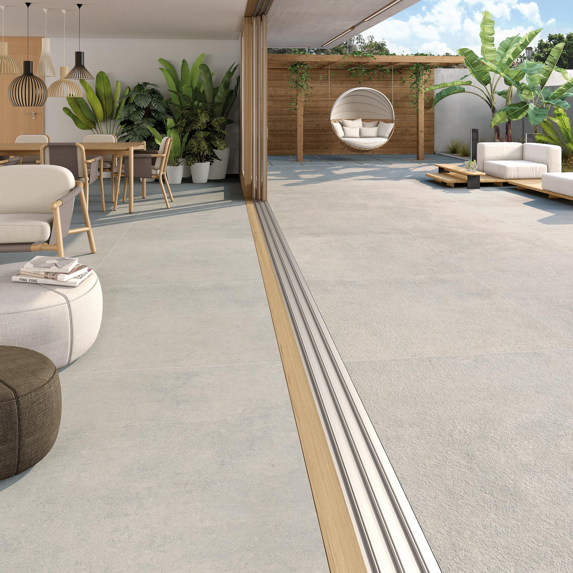 Concrete for Porches | Nassau