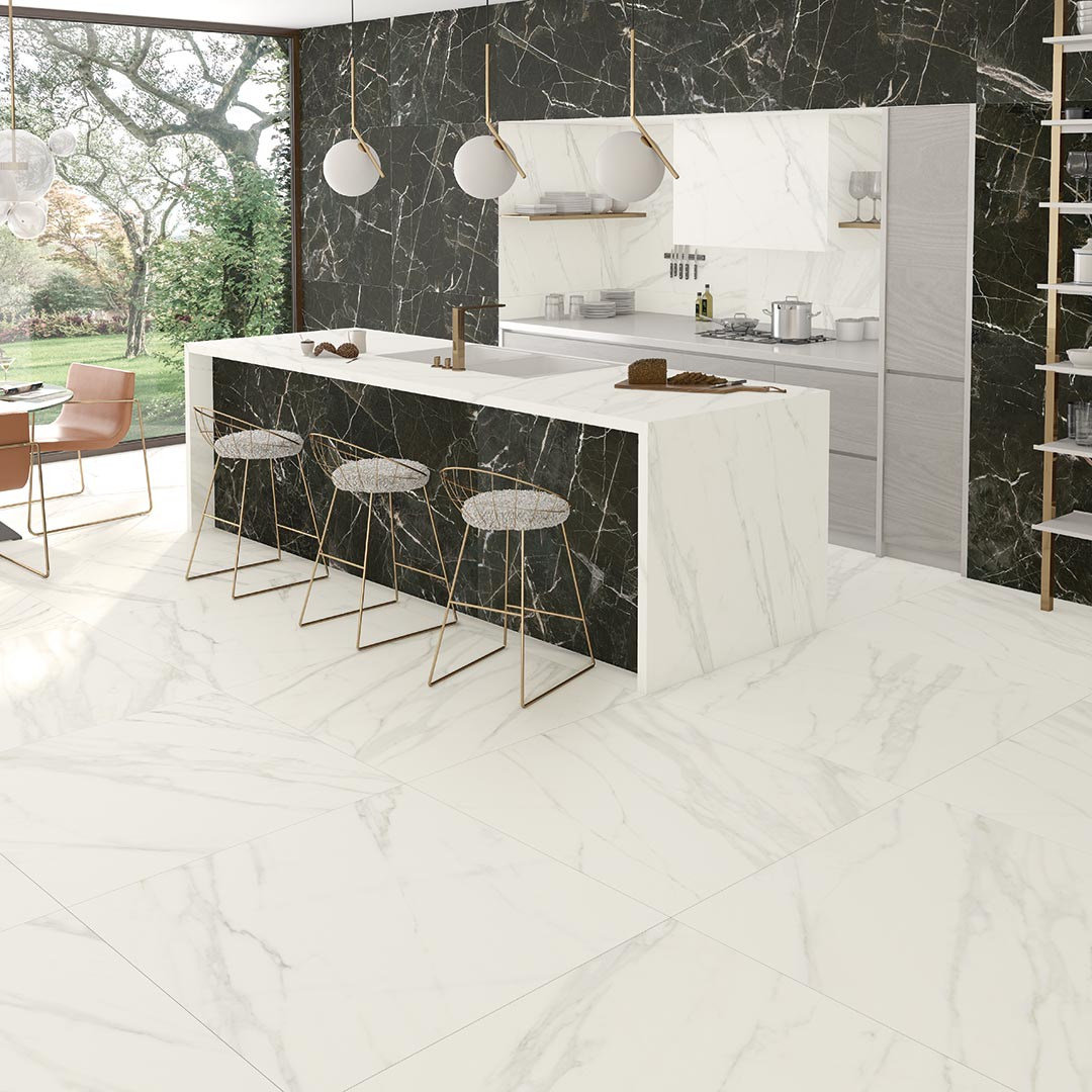Marbles for Kitchens | Nikoi