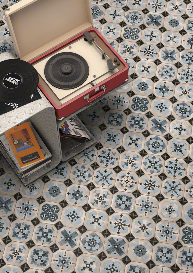 Floor Tiles Gres Encaustic Cement Tiles Effect Tiles World