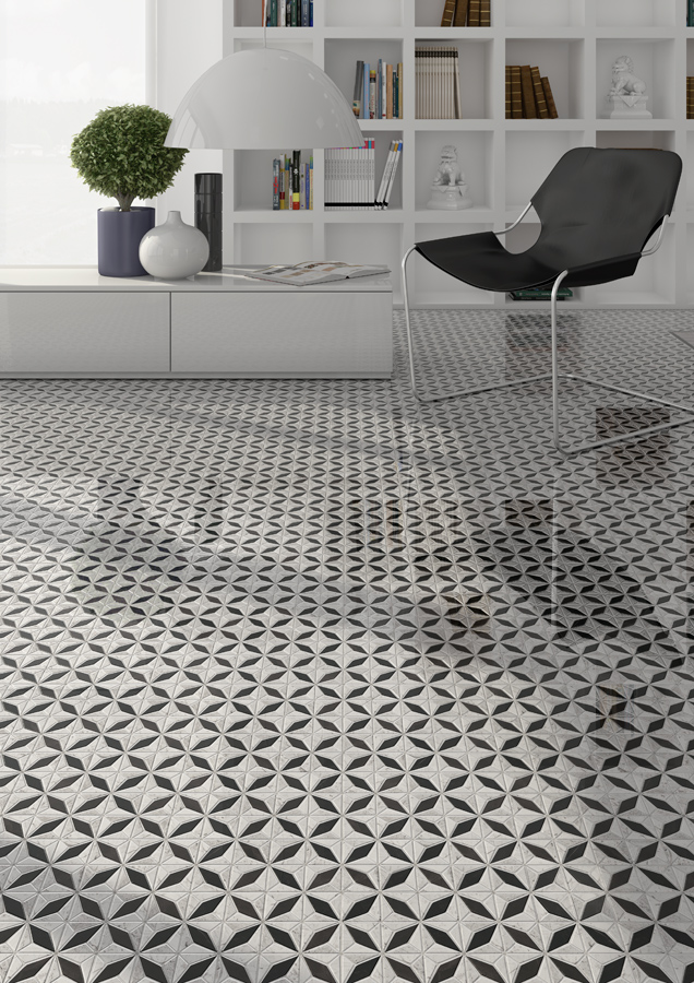 Mosaics for Living rooms | Via appia