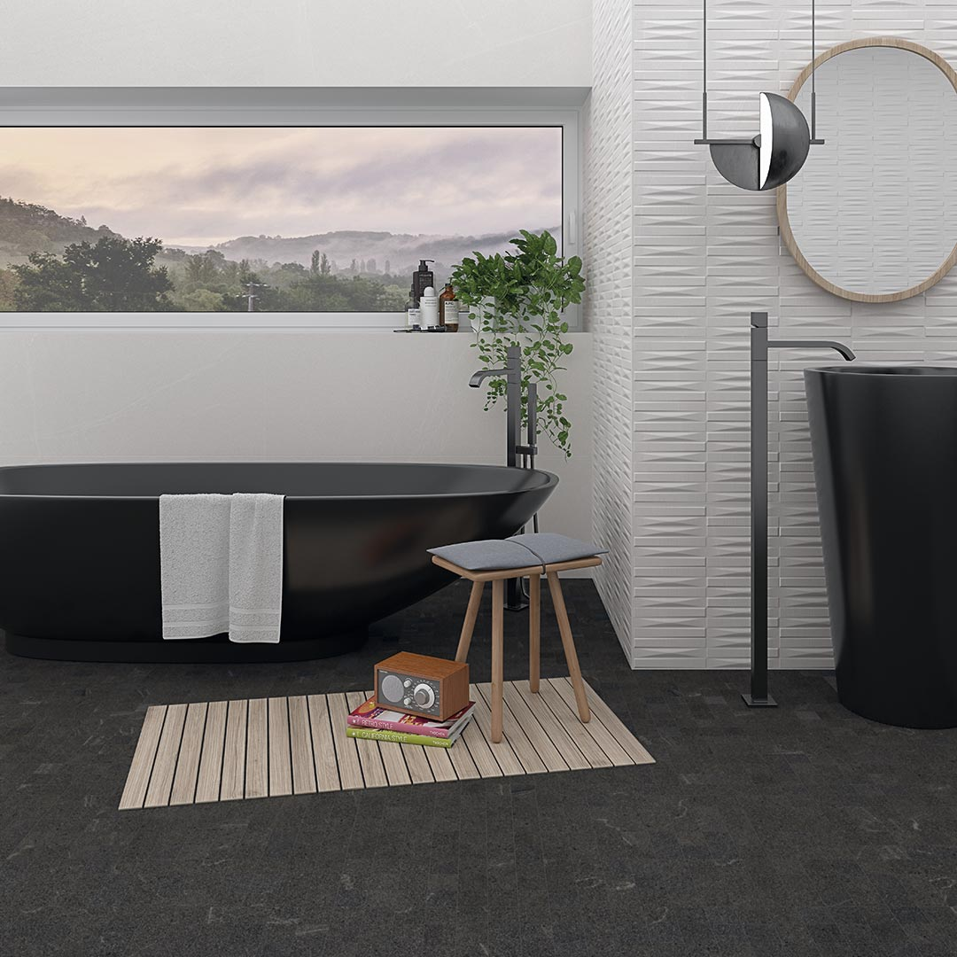 Stone for Bathrooms | Yonne