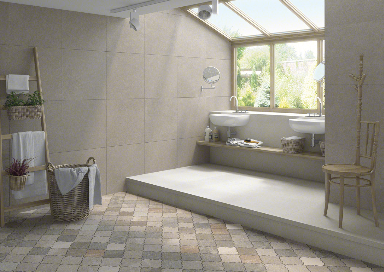 Stone for Bathrooms | Aston