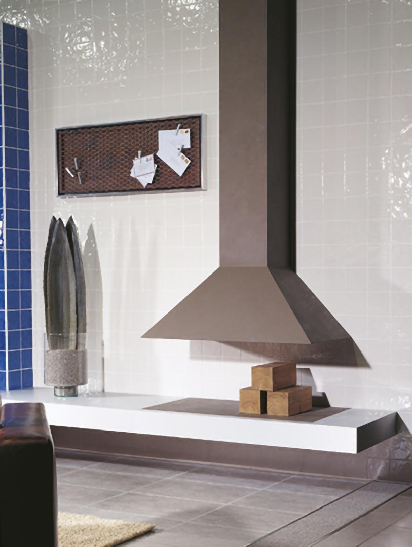 Ceramic heritage for Living rooms | Aranda