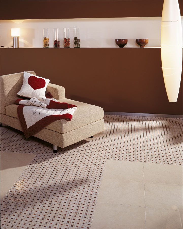 Mosaics for Living rooms | Epopeya