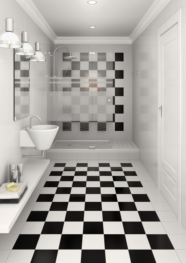 Monocolor for Bathrooms | Monocolor