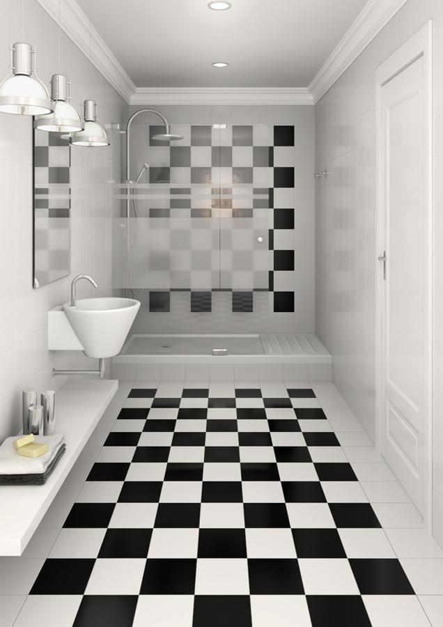 Monocolor for Bathrooms | Monocolor