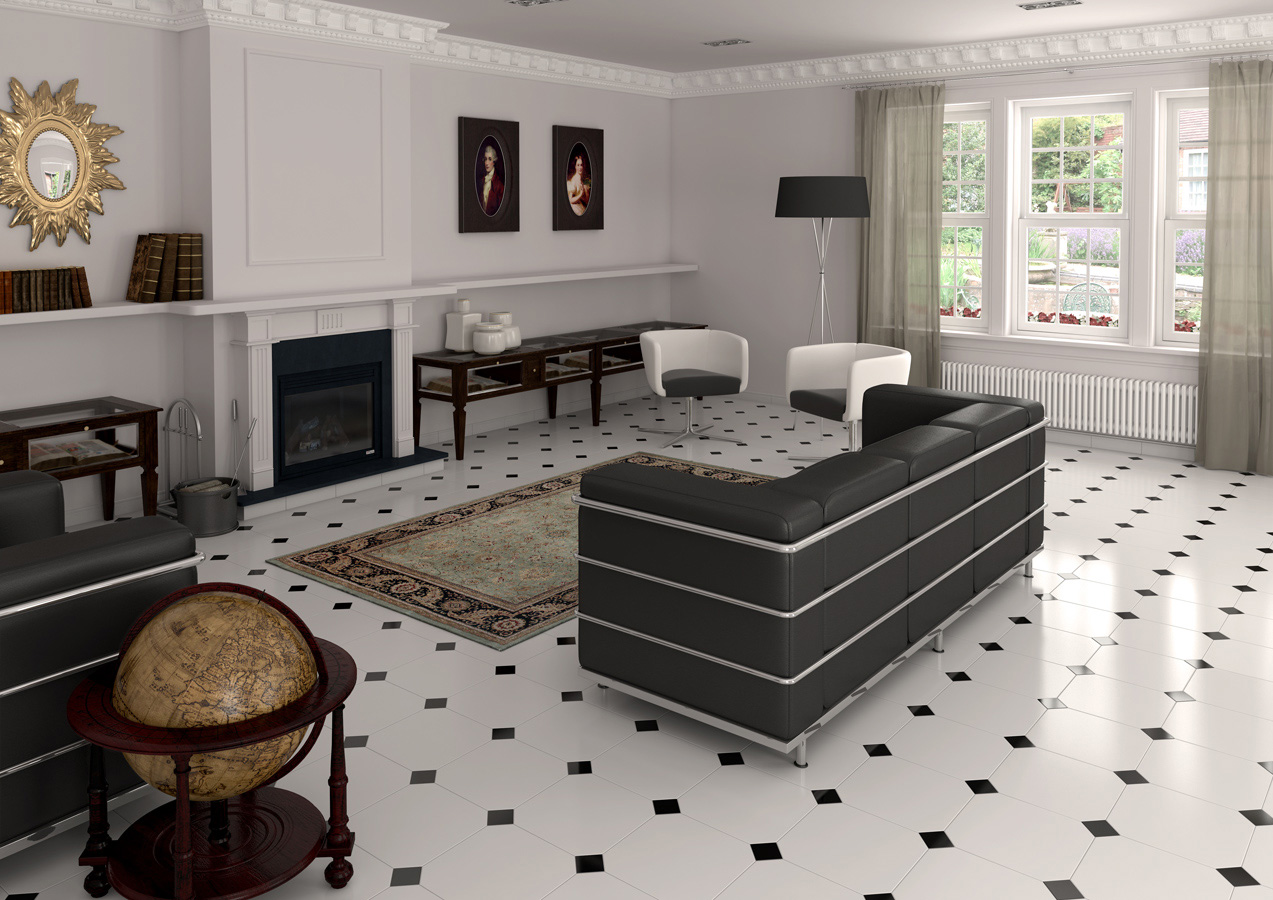 Monocolor for Living rooms | Monocolor