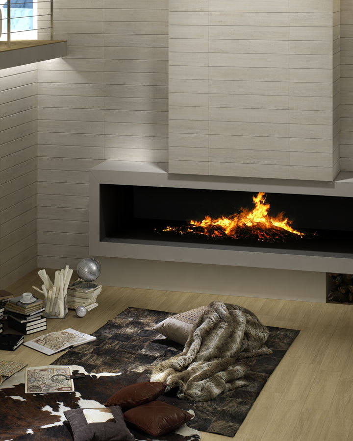 Wood for Living rooms | Orsa basic