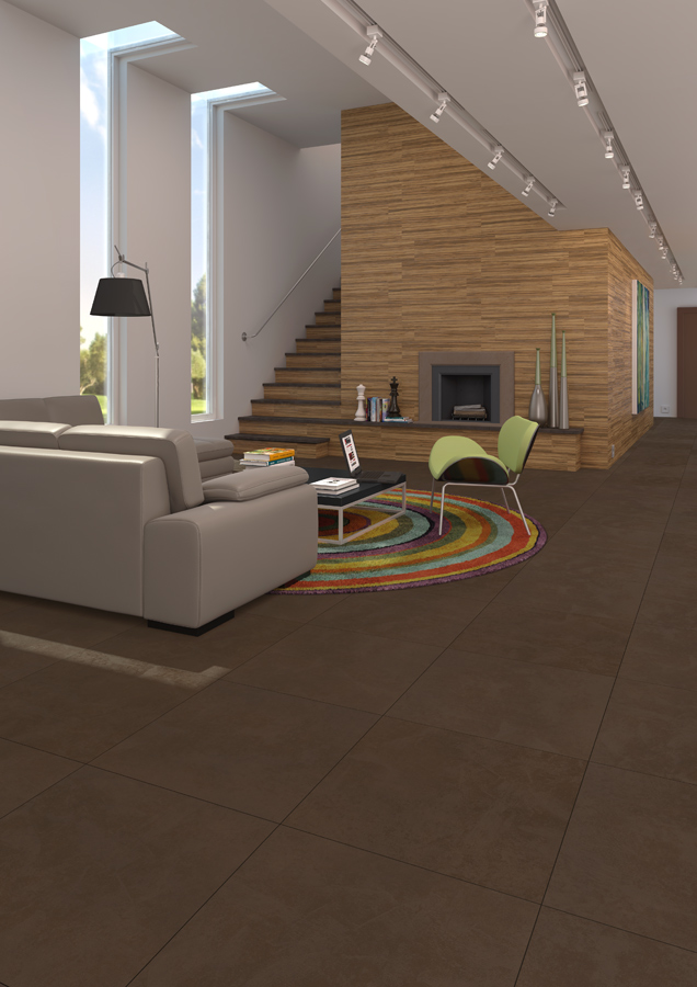 Concrete for Living rooms | Ruhr