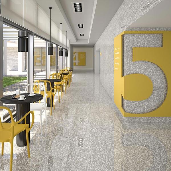large size porcelain floor tiles Portofino 120x120